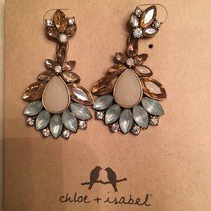 Chloe + Isabel Bella Fiore Earrings